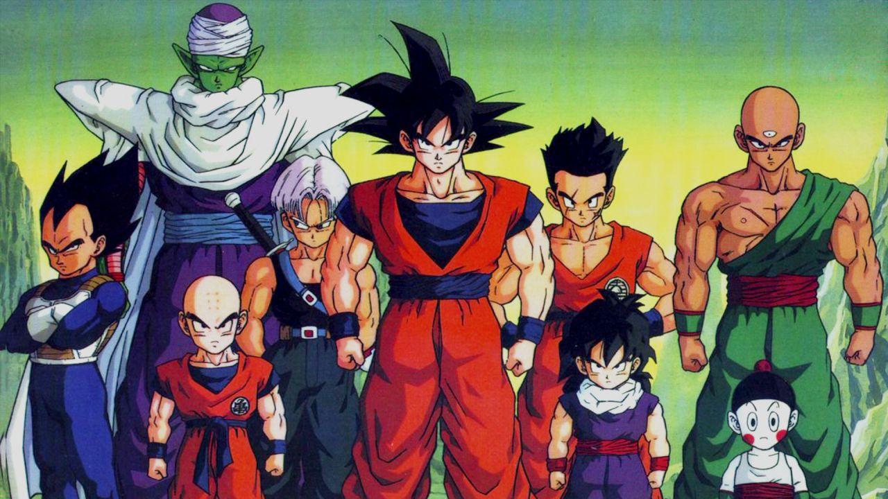 Dragon Ball Z: ecco le censure più assurde viste nell'anime