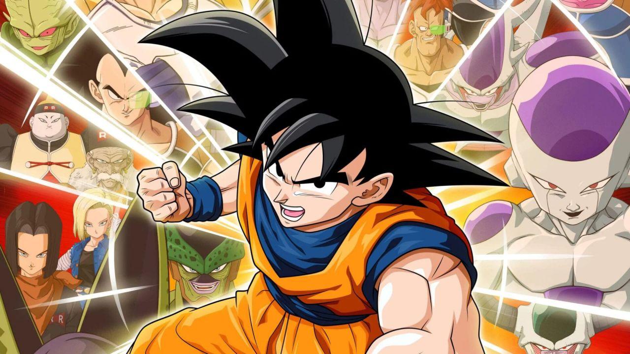 Dragon Ball Z: chi è il personaggio più forte in assoluto? Parliamone