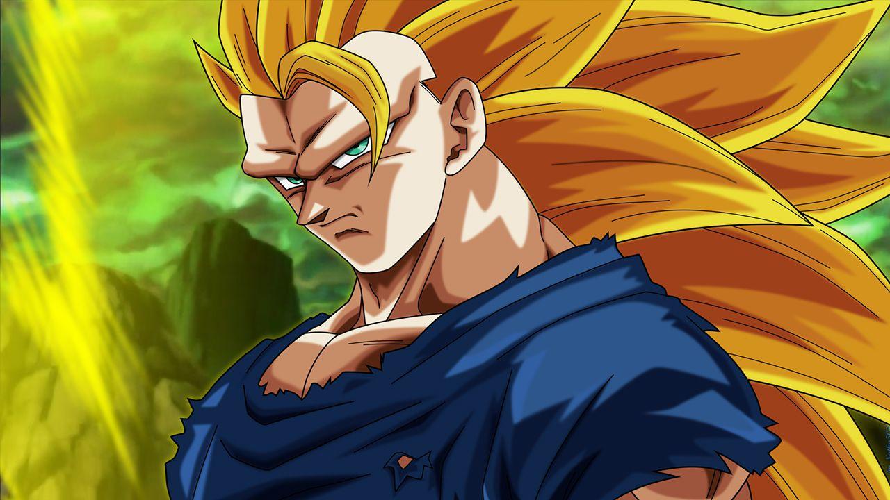 Dragon Ball Z: un cosplay di Goku Super Saiyan 3 è da over 9000