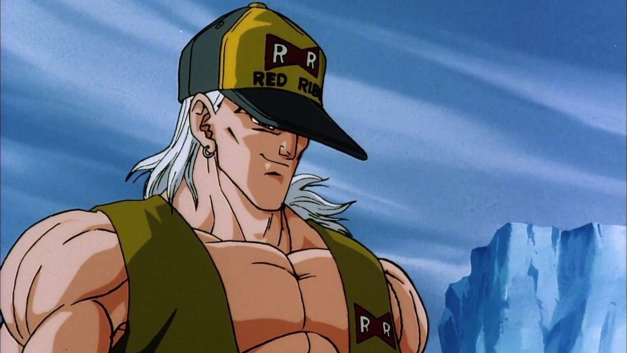 Dragon Ball Z: il doppiatore americano di C-17 chiede il ritorno di un altro androide