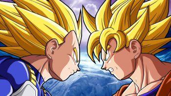 Dragon Ball Z Extreme Butoden disponibile da oggi in Europa