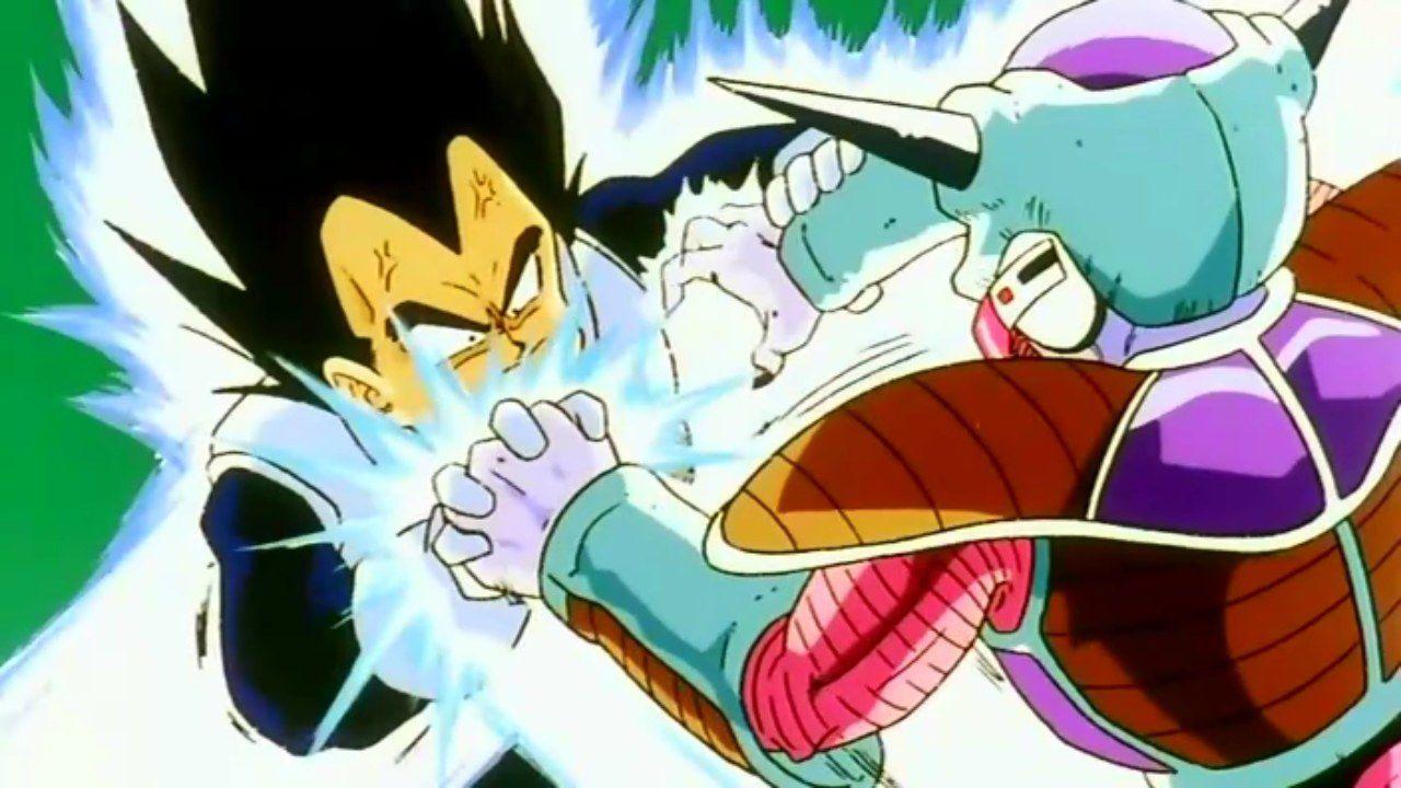Dragon Ball Z: un fan immagina Vegeta trasformarsi in Super Saiyan nella Saga di Freezer