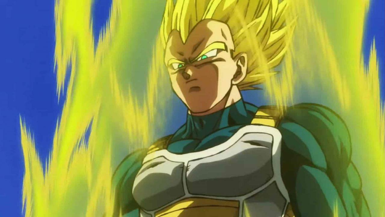 Dragon Ball Z: questa fanart ci riporta indietro a uno dei momenti più gloriosi di Vegeta