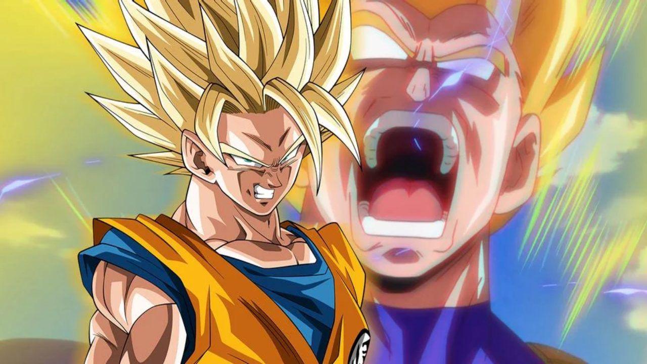Dragon Ball Z: la fonte della forza dei Saiyan è anche il loro punto debole?