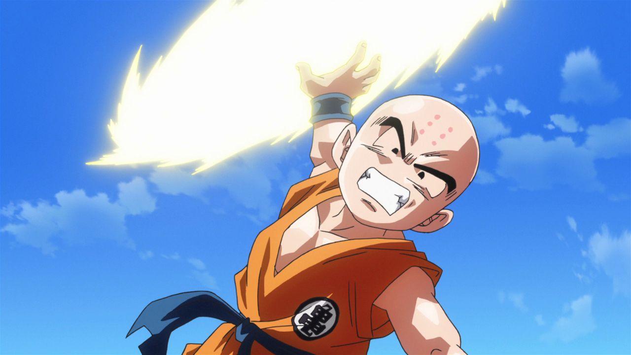 Dragon Ball Z: quanto è forte il Kienzan e perché fa sempre cilecca?