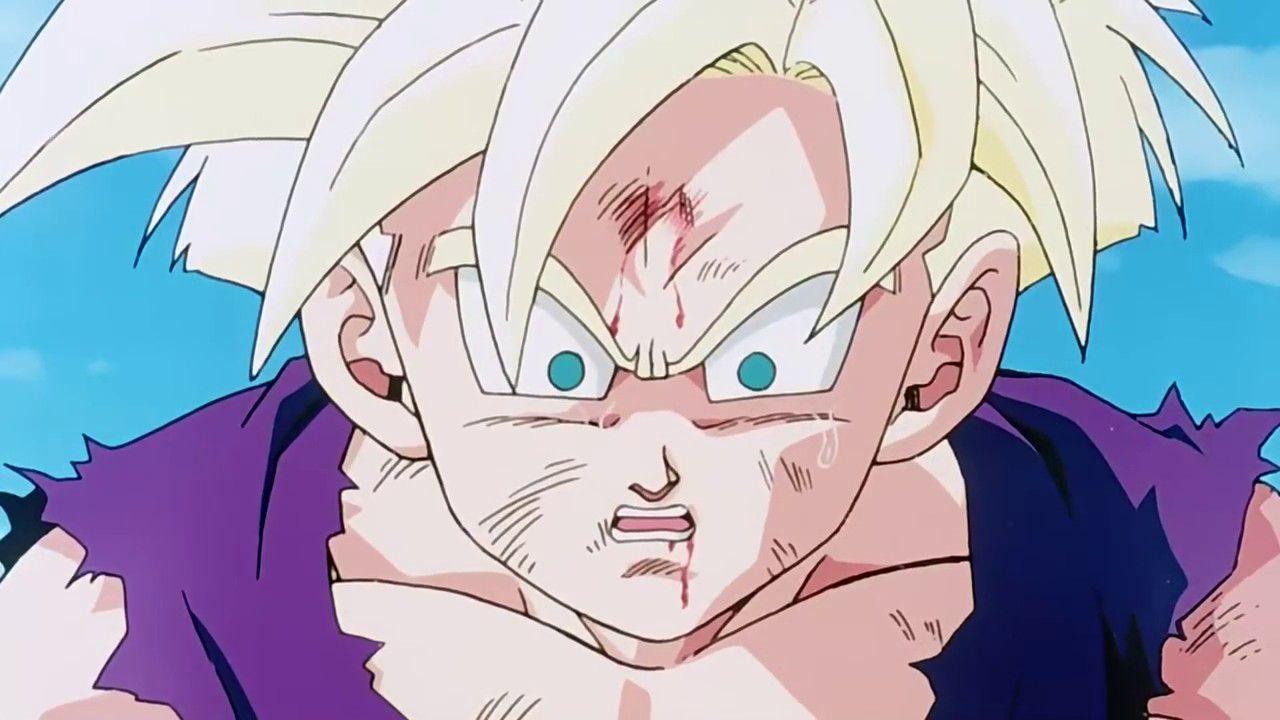 Dragon Ball Z: la furia di Gohan SSJ nell'epica figure di YoYo Studio