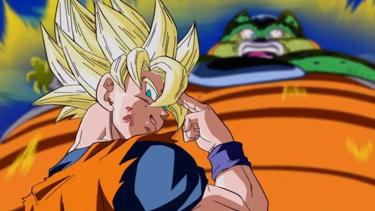 Dragon Ball Z: Goku affronta il Cell-Coronavirus in una simpatica ma stupenda fan art