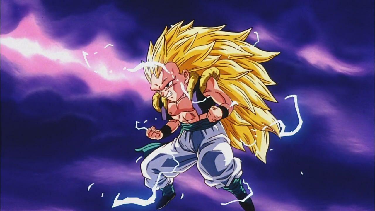 Dragon Ball Z: Gotenks mostra la sua tecnica migliore in una terrificante fanart