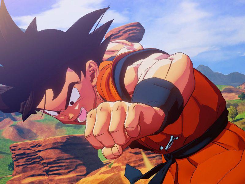 Dragon Ball Z Kakarot: confermata la Saga degli Androidi ed annunciato personaggio inedito