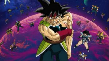 Dragon Ball Z Kinect: gameplay stage video
