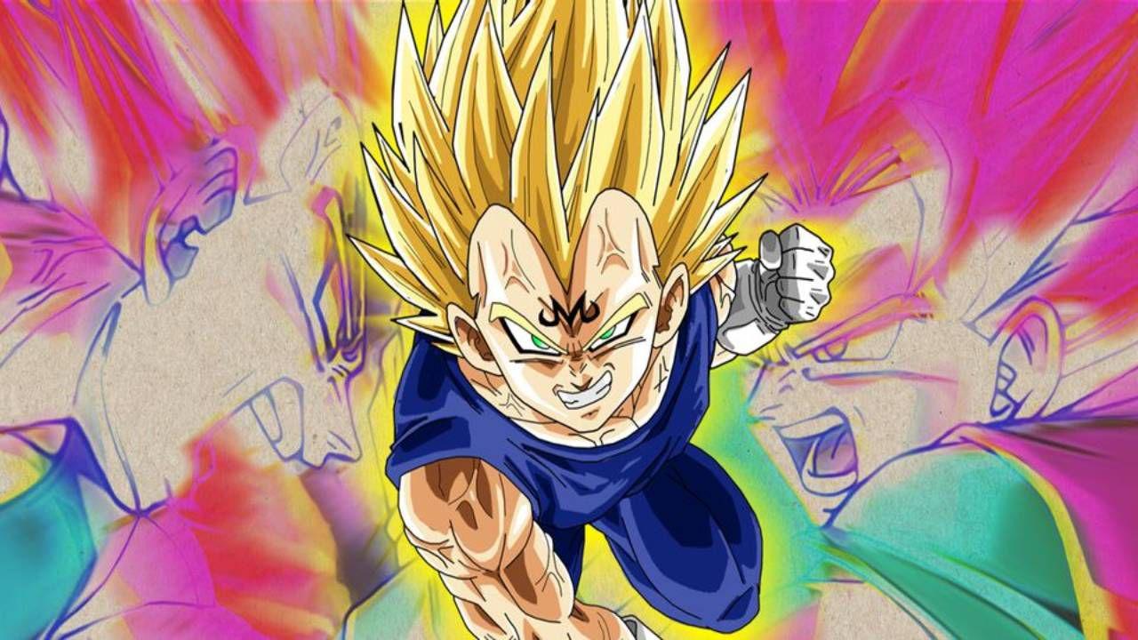 Dragon Ball Z: Majin Vegeta è la miglior versione del Principe dei Saiyan? Parliamone