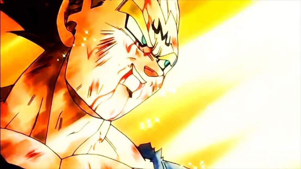Dragon Ball Z: perché il corpo di Vegeta non è mai andato nell'aldilà dopo la sua morte?