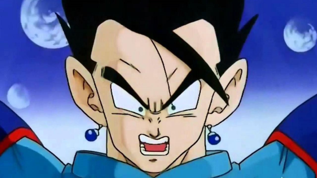 Dragon Ball Z: pupille rosse e il potenziale di Gohan, i segreti sul SSJ che non sapete
