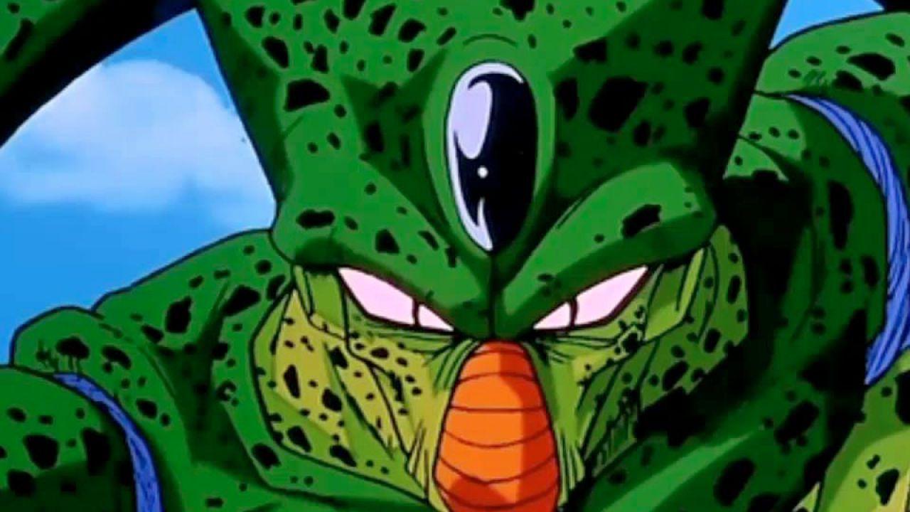 Dragon Ball Z: niente sonni tranquilli, ecco come apparirebbe Cell nella realtà