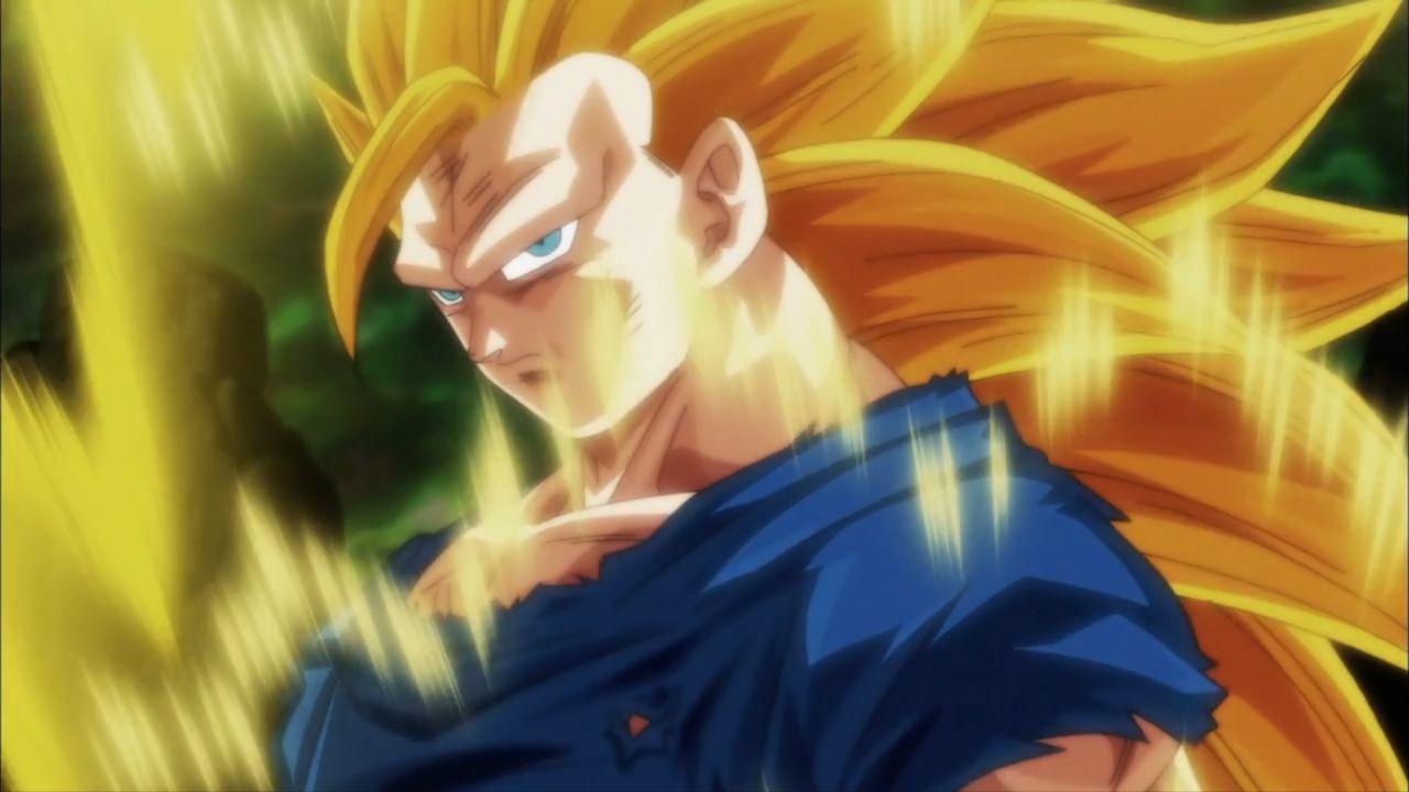 Dragon Ball Z: svelato il prototipo di una magnifica statua per Son Goku Super Saiyan 3