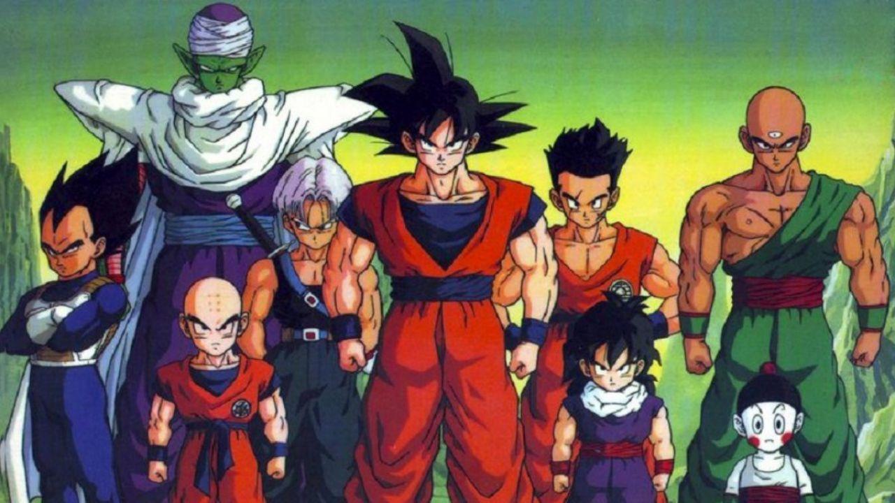 Dragon Ball Z, Toei Animation celebra i 30 anni della serie