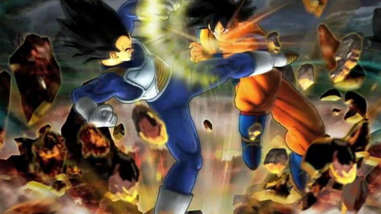 Dragon Ball Z Ultimate Tenkaichi: data di lancio e trailer di debutto