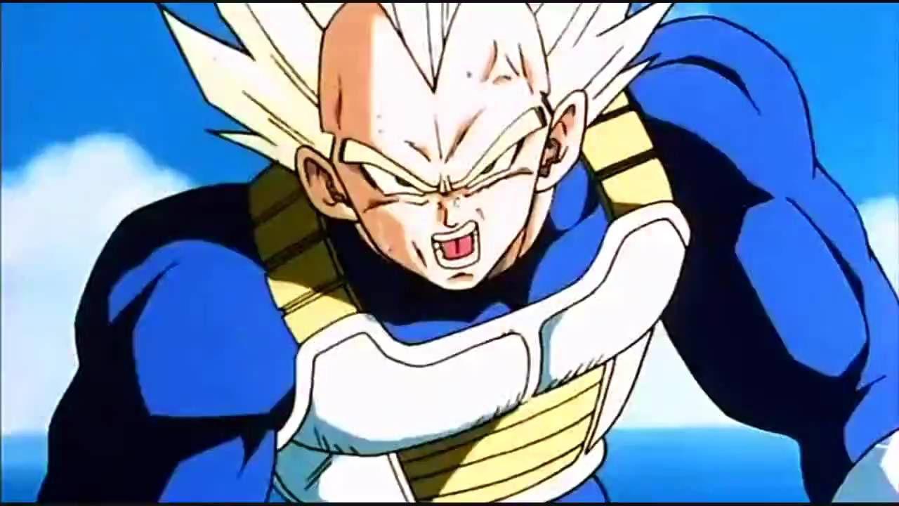 Dragon Ball Z: Vegeta in un cosplay femminile da Over 9.000