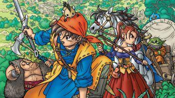 Dragon Quest 8 3DS è il gioco più atteso dai lettori di Famitsu