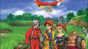 Dragon Quest 8 3DS: un video mostra i primi venti minuti del gioco