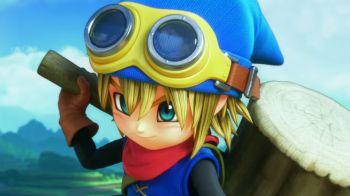 Dragon Quest Builders arriverà in Europa in autunno