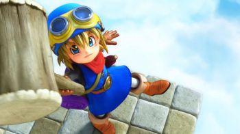 Dragon Quest Builders è disponibile in Europa, ecco il trailer di lancio