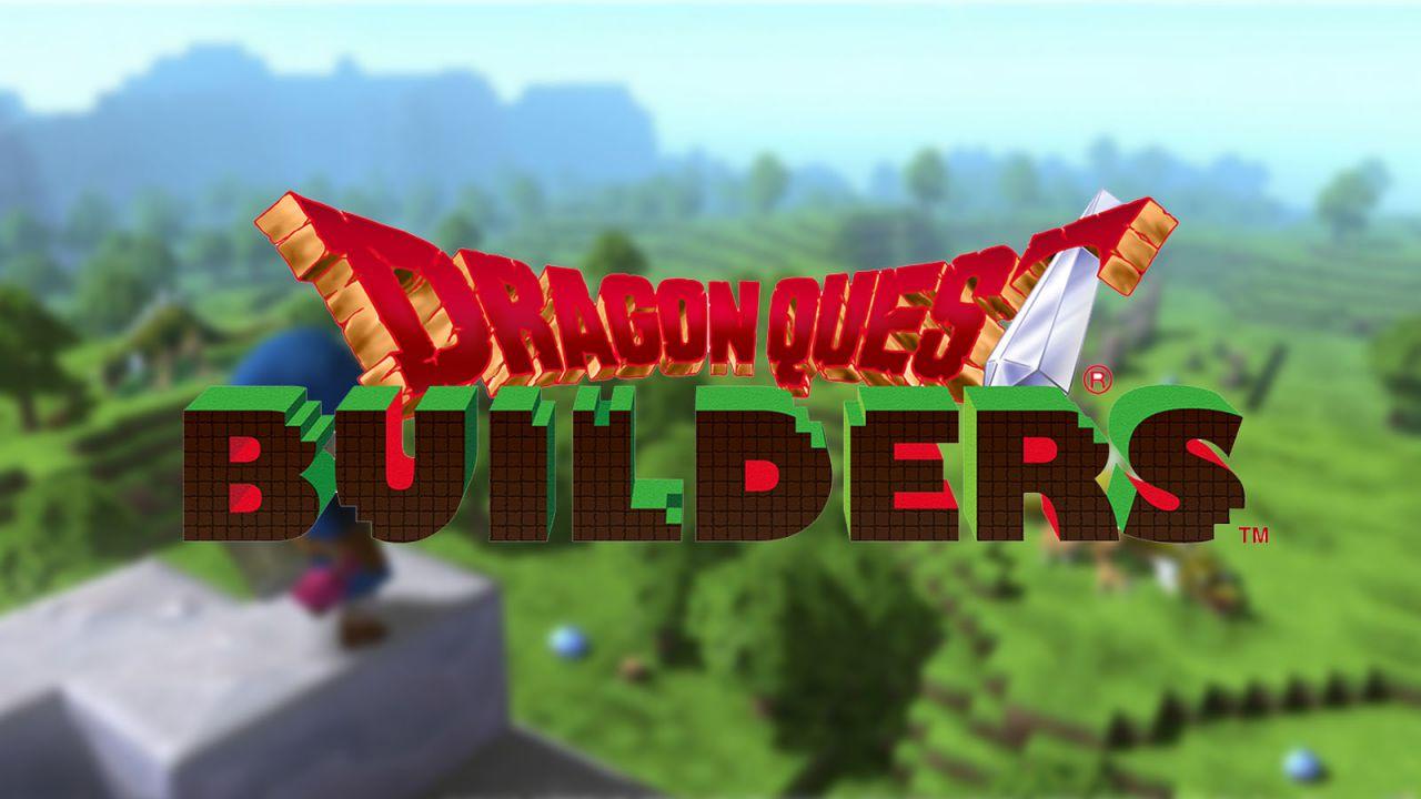 Dragon Quest Builders su NX? Possibile, secondo Square Enix