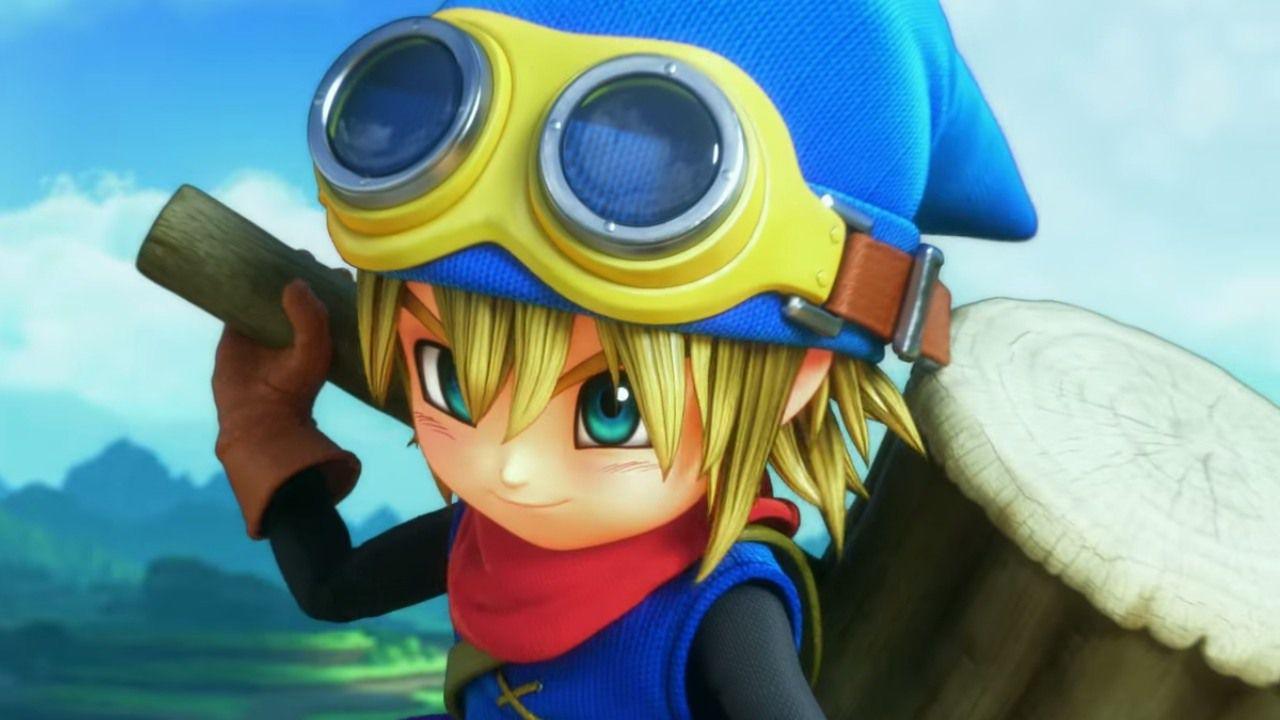Dragon Quest Builders premiato da Famitsu