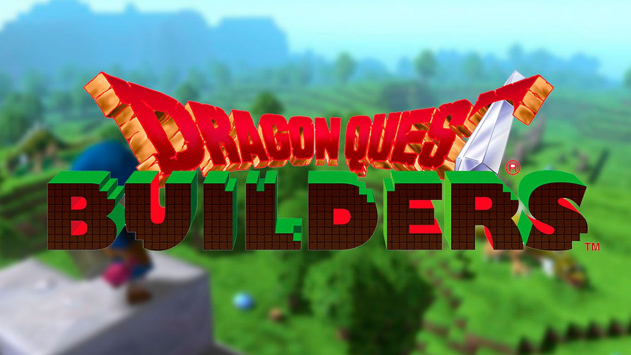 Dragon Quest Builders: i primi dati di vendita sono incoraggianti