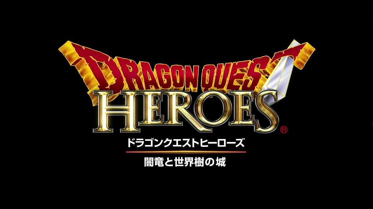 Dragon Quest Heroes: personaggi dai precedenti capitoli, 60 FPS su PS4