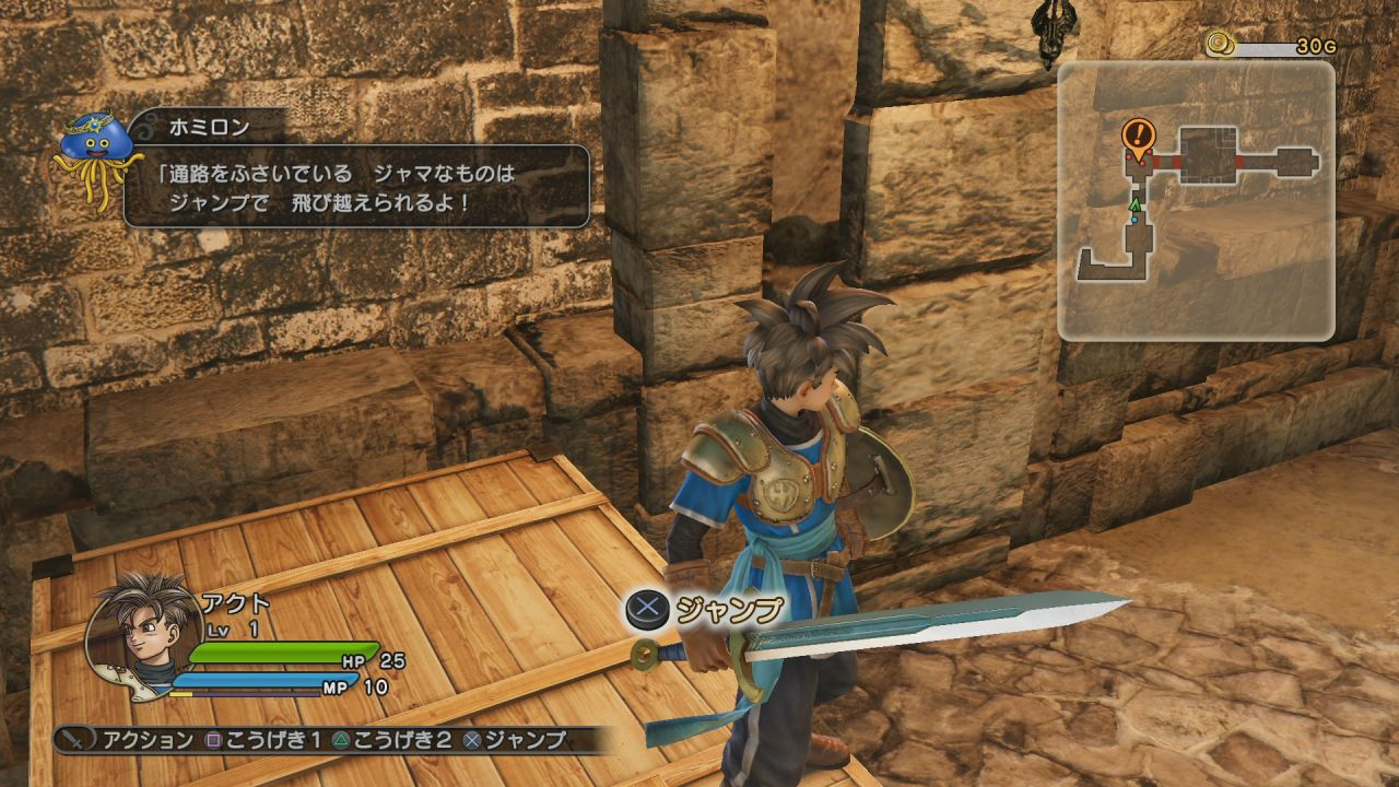 Dragon Quest Heroes: Una galleria di immagini presenta Maya e Terry