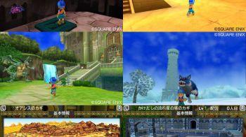 Dragon Quest Monsters 2: rivelate nuove informazioni
