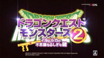 Dragon Quest Monsters 2: un video mostra i primi 30 minuti del gioco