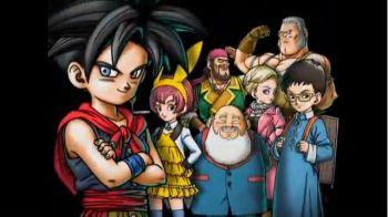 Dragon Quest Monsters: Joker 2, trailer della versione occidentale