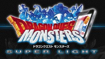Dragon Quest Monsters: Super Light su iPhone, iPad e Android