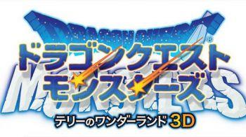 Dragon Quest Monsters: Terry's Wonderland 3D: le prime immagini ufficiali