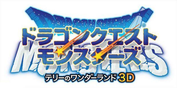 Risultati immagini per Dragon Quest Monsters Terry's Wonderland 3D