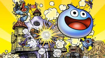 Dragon Quest of the Stars: sei milioni di download in Giappone