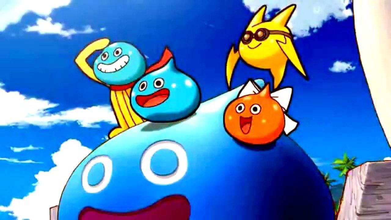 Dragon Quest Rocket Slime: possibile una localizzazione occidentale