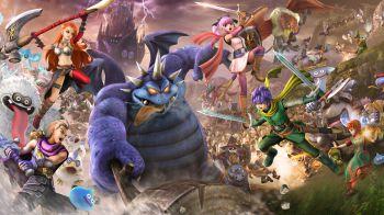 Dragon Quest: trailer celebrativo per il trentesimo anniversario