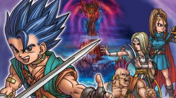 Dragon Quest VI per Nintendo DS classificato dalla rating board australiana