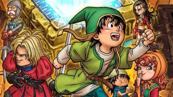 Dragon Quest VII: un filmato per le classi