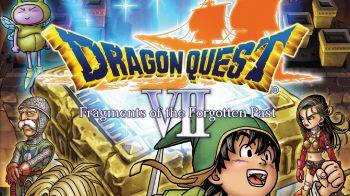 Dragon Quest VII: un trailer con i riconoscimenti della critica