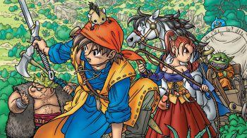 Dragon Quest VII e VIII per 3DS arriveranno in Europa nel 2016