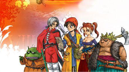 Dragon Quest VIII 3DS debutta al primo posto della classifica software giapponese
