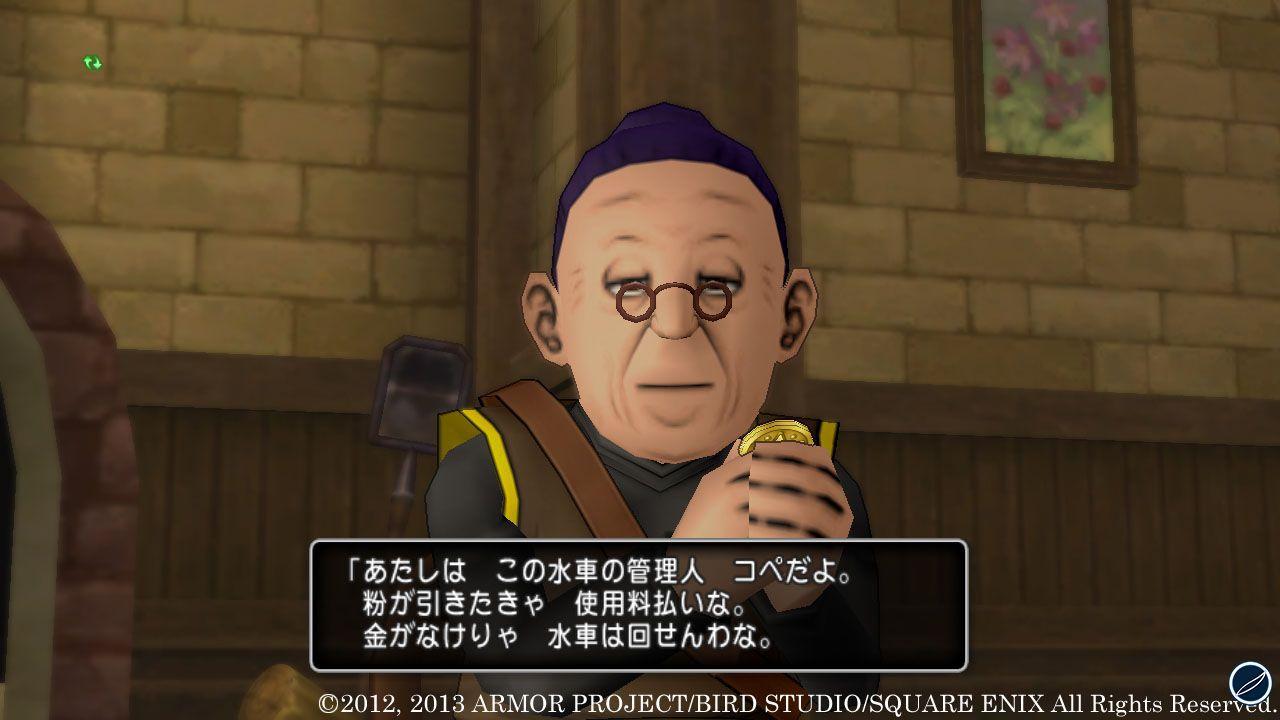 Dragon Quest X: arriverà una companion app gratuita su Nintendo 3DS