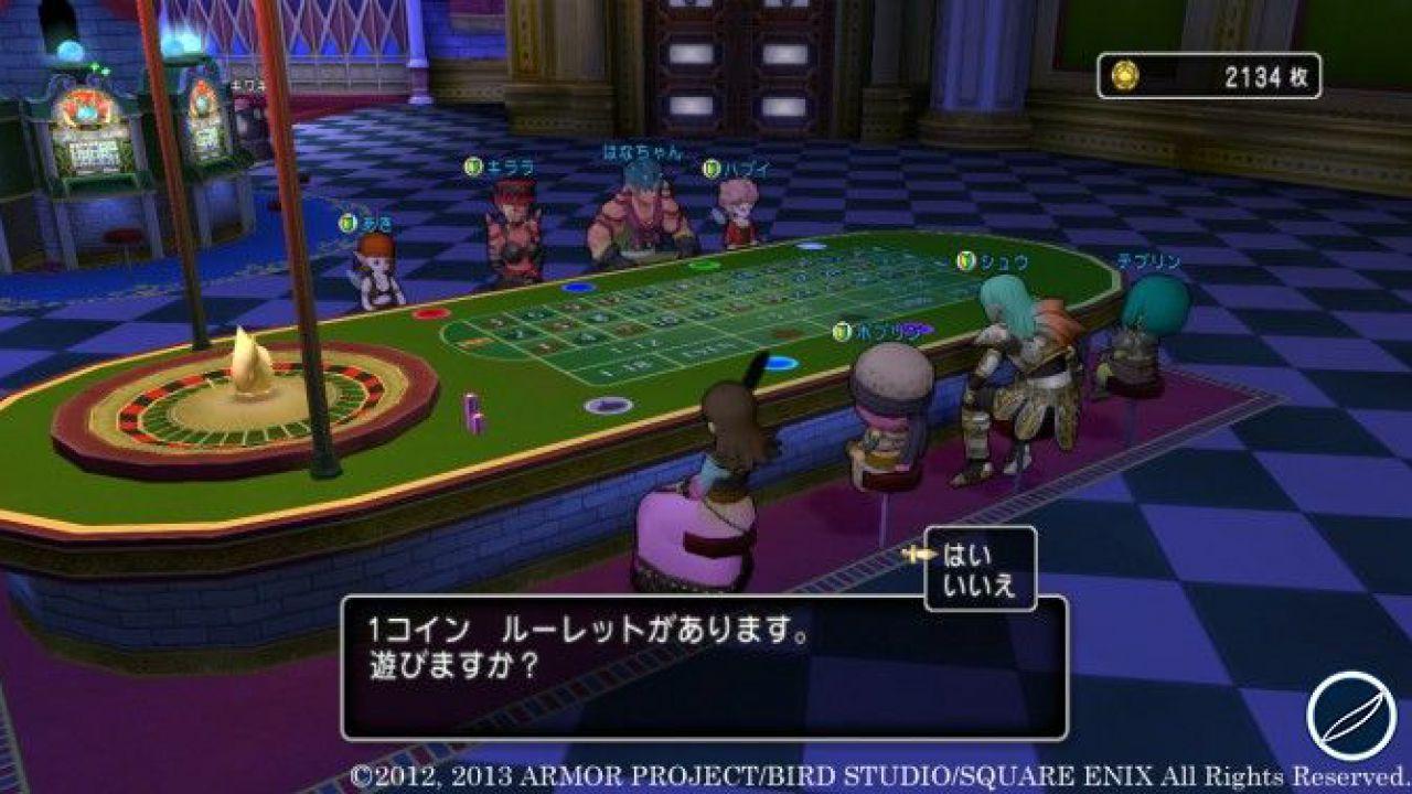Dragon Quest X: disporrà di tanti contenuti e di una boss fight finale