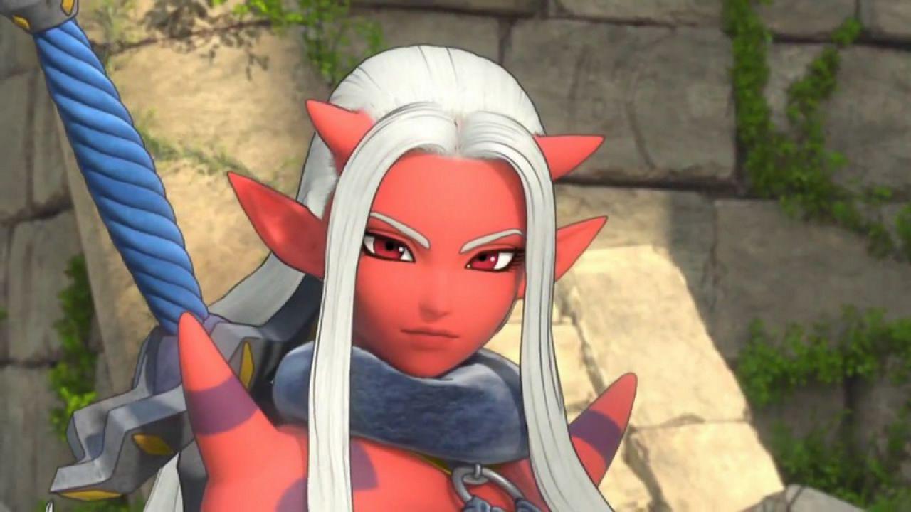 Dragon Quest X: immagini dedicati agli artigiani