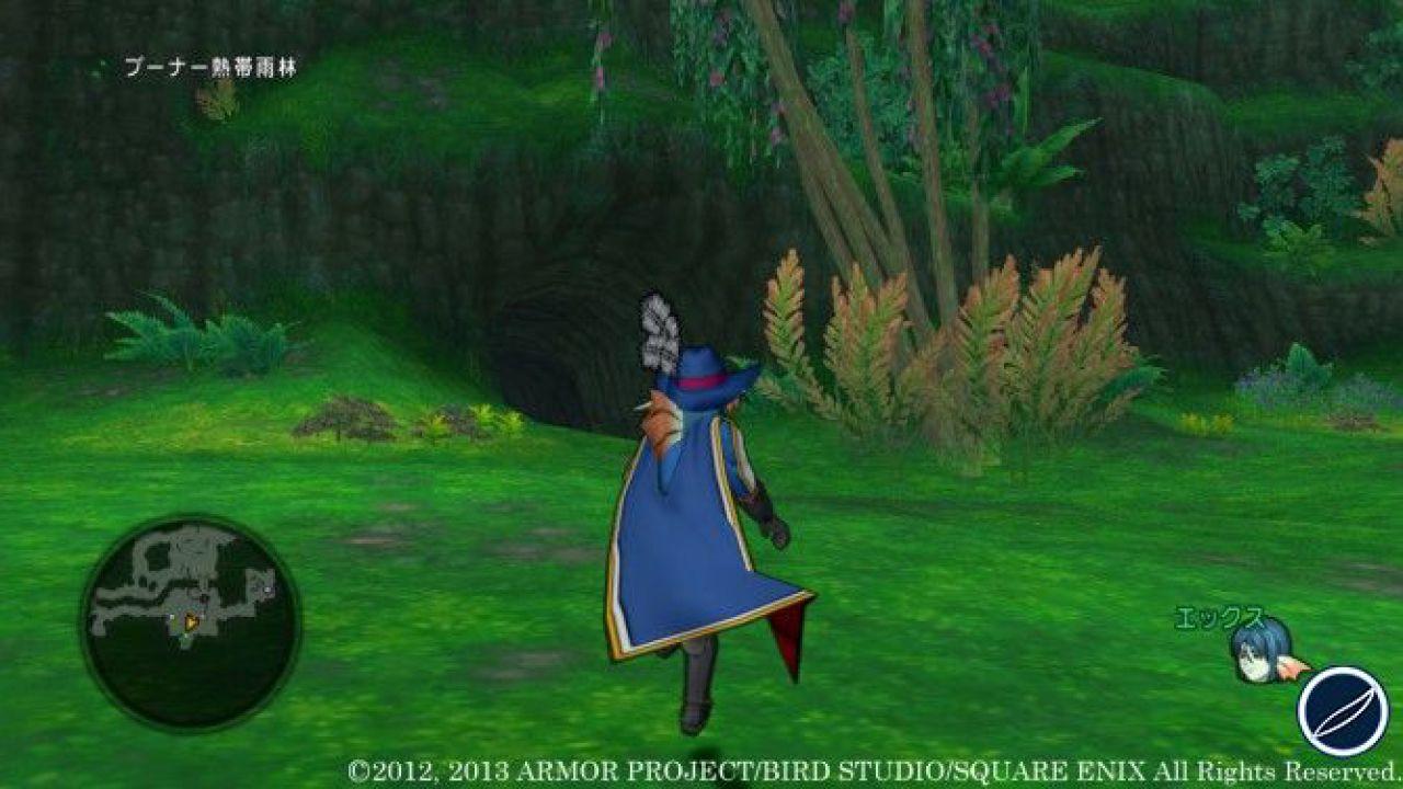 Dragon Quest X è in sviluppo da 6 anni
