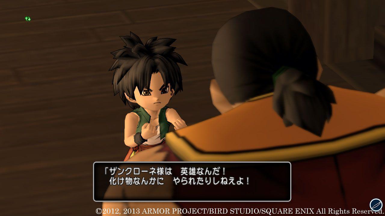 Dragon Quest X: il Nintendo Direct giapponese dedicato all'RPG Online di Square Enix